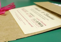 How to Make Elegant Paper Invitations & Cards with Folding Machines